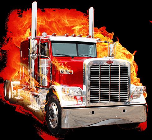 Tim Jordan's Truck Parts, Inc  - New & Used Heavy Trucks
